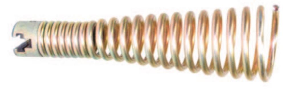 Trichterbohrer 16 - 32 mm, Ø 32 - 60 mm, Länge 110 - 195 mm