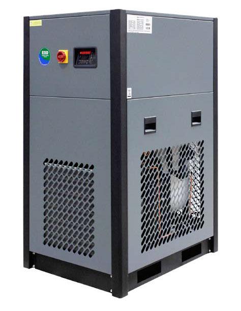 Druckluftkältetrockner ECOTROC® KTD-BN Kältetrockner, bis 1.800 m³/h