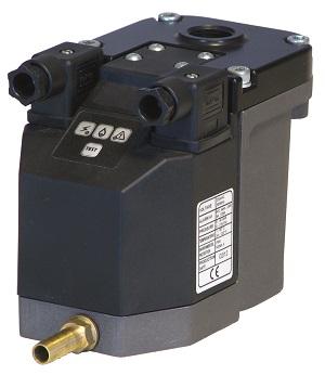 KSI Filtertechnik KONDRAIN® Niveaugeregelter Kondensatableiter