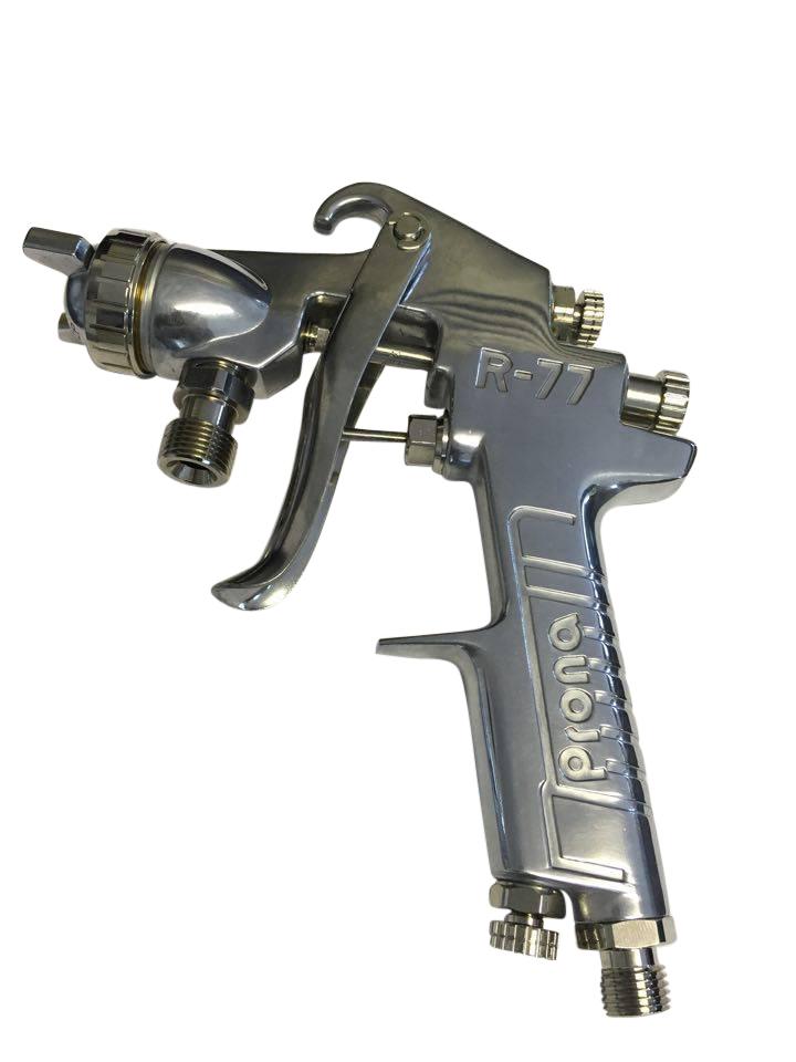 Farbspritz Luftpistole Prona GR-77
