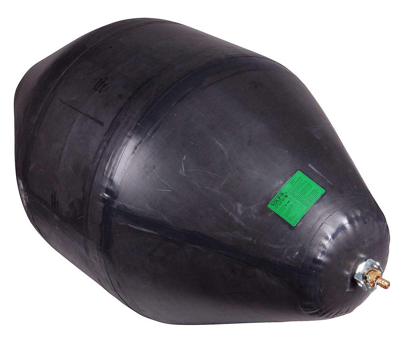 Konische Rohrdichtkissen PULK 150 -2200 mm