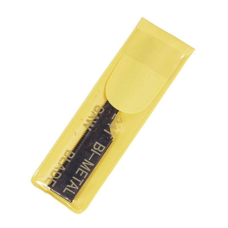 Sägeblätter für Säbelsäge Prevost TCS 05000, mit 6 - 16 Zähnen, 5 Stück