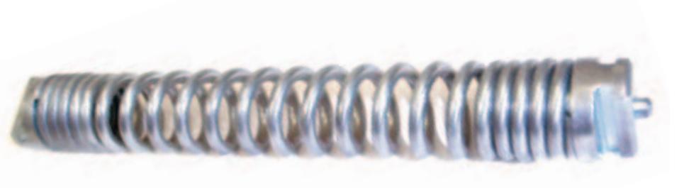 Kombispirale 16 - 22 - 32 mm