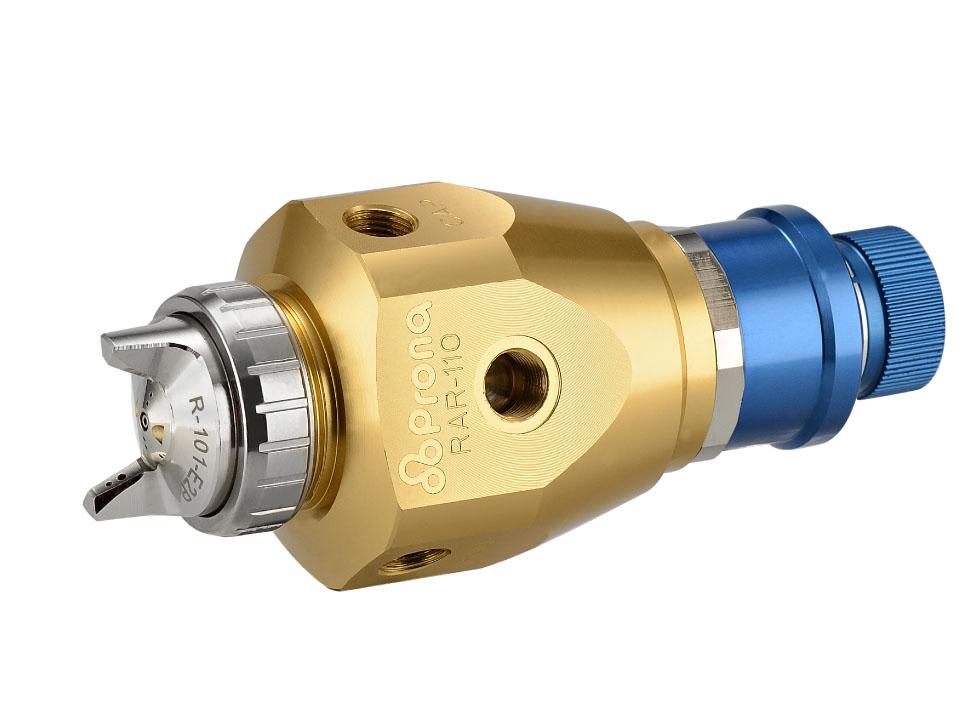 Automatik Farbspritzpistole Prona RAR-11 auch für Lackierroboter